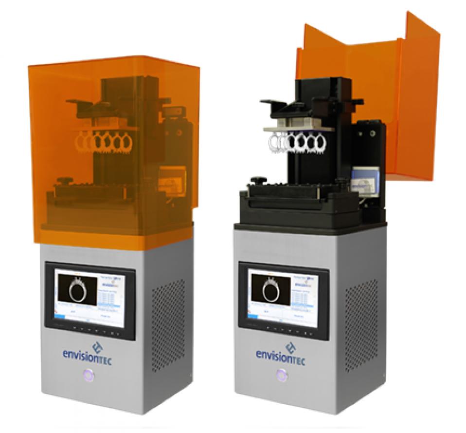 A New Upgrade 3D Printer – Micro Plus XL