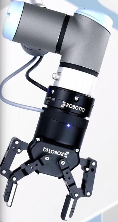 Robotiq FT300